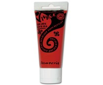 Stamperia Vivace Acrylic Paint 60ml Cardinal Red (KAB43)