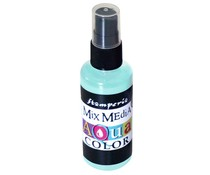 Stamperia Aquacolor Spray 60ml Water Green (KAQ003)