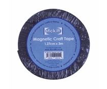 Stick It! 3m Magnetic Craft Tape (1.27cm) (STI 4621001)