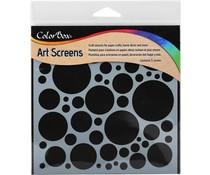 ColorBox Art Screens