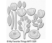 My Favorite Things Painted Prints Die-Namics (MFT-1329)