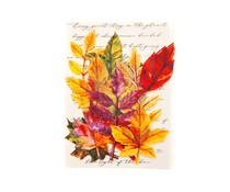 Prima Marketing Leaf Embellishments Fall Solstice (635664)