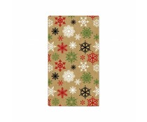 Echo Park Celebrate Christmas Travelers Notebook Pocket Folder Insert (CCH159072)
