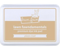 Lawn Fawn Pizza Crust Dye Ink Pad (LF1806)