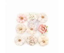 Prima Marketing Lavender Frost Flowers 12th Night (635077)