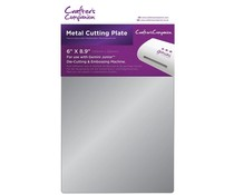 Gemini Gemini Jnr Accessories - Metal Cutting Plate (GEMJR-ACC-METP)