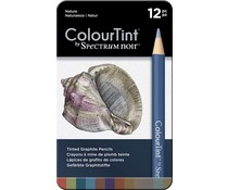 Spectrum Noir Spectrum ColourTint Graphite Pencils Nature (12pc) (SPECCT-NAT12)