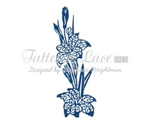 Tattered Lace Majestic Lily (ACD642)
