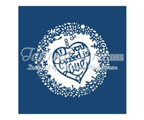 Tattered Lace Love Tapestry (ACD661)