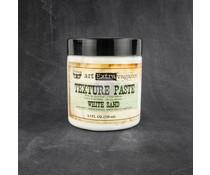 Finnabair Art Extravagance Texture Paste White Sand (961473)
