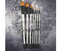 Finnabair Brush Set of 7 (962760)