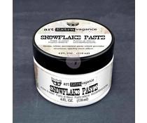 Finnabair Art Extravagance Snowflake Paste (962906)