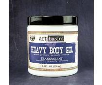 Finnabair Art Basics Heavy Body Gel (963040)