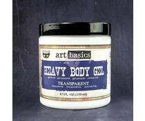 Prima Marketing Art Basics Heavy Body Gel (963040)