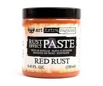 Finnabair Art Extravagance Rust Paste Red (964689)