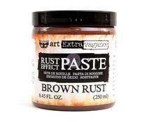 Finnabair Art Extravagance Rust Paste Brown (964696)
