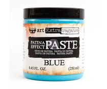 Finnabair Art Extravagance Patina Paste Blue (964740)