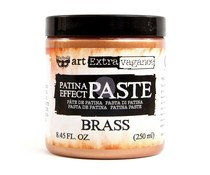 Prima Marketing Art Extravagance Patina Paste Brass (964764)