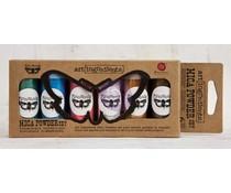 Prima Marketing Art Ingredients Mica Powder Set (963910)