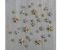 Finnabair Mechanicals Mini Stars (963354)