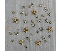 Prima Marketing Mechanicals Mini Stars (963354)