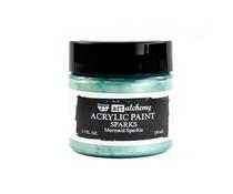 Prima Marketing Art Alchemy Sparks Mermaid Sparkle (964085)