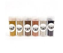 Prima Marketing Art Ingredients Metallic Micro Beads (964702)