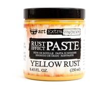 Finnabair Art Extravagance Rust Paste Yellow Rust (250ml) (964733)