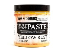 Prima Marketing Art Extravagance Rust Paste Yellow Rust (250ml) (964733)