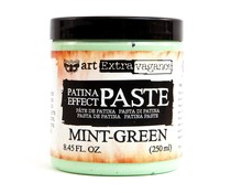 Prima Marketing Art Extravagance Patina Paste Mint Green (250ml) (964757)