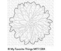 My Favorite Things Beautiful Bloom Die-Namics (MFT-1384)
