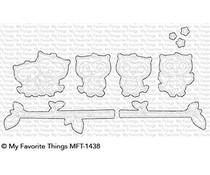 My Favorite Things Forever and Owlways Die-Namics (MFT-1438)