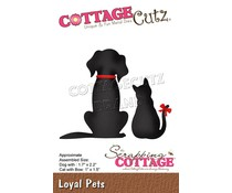 Scrapping Cottage Loyal Pets (CC-553)