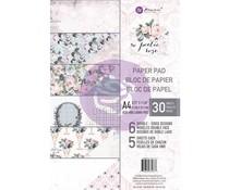 Prima Marketing Poetic Paper A4 Paper Pad (631673)