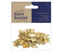 Papermania Wooden Arrows (PMA 174729)