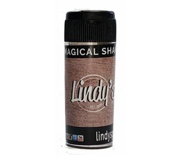 Lindy's Stamp Gang Aged Copper Magical Shaker (mshake-22)