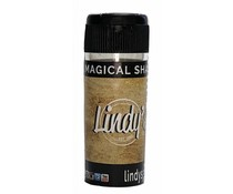Lindy's Stamp Gang Antique Gold Magical Shaker (mshake-23)