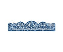 Tattered Lace Victoria Border (ACD698)