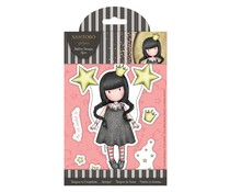 Gorjuss Rubber Stamps My Own Universe (GOR 907161)
