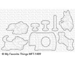 My Favorite Things Best in Show Die-Namics (MFT-1489)