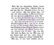 Finnabair Gothic Book Clear Stamp (966966)