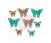 Prima Marketing Mechanicals Scrapyard Butterflies (967147)