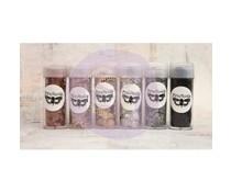 Prima Marketing Art Ingredients Mica Flakes Set of 6 (963927)