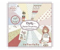 DayKa Trade Cuentos 8x8 Inch Paper Pad (SCP-1003)