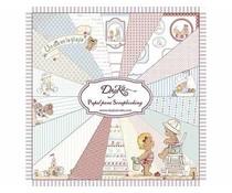 DayKa Trade Playa 8x8 Inch Paper Pad (SCP-1002)