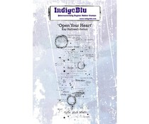 IndigoBlu Open your Heart A6 (IND0504PC)