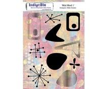 IndigoBlu Mid Mod 1 A5 (IND0523)
