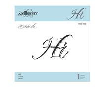 Spellbinders Hi Clear Stamp (SBS-202)