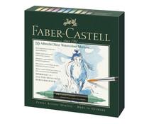 Faber Castell Watercolour Markers Albrecht Dürer Box (10pcs) (FC-160310)