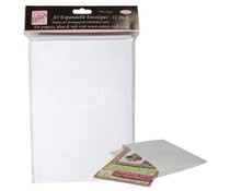 Anita's A5 Expandable Envelopes (12pk) (ANT 1704000)